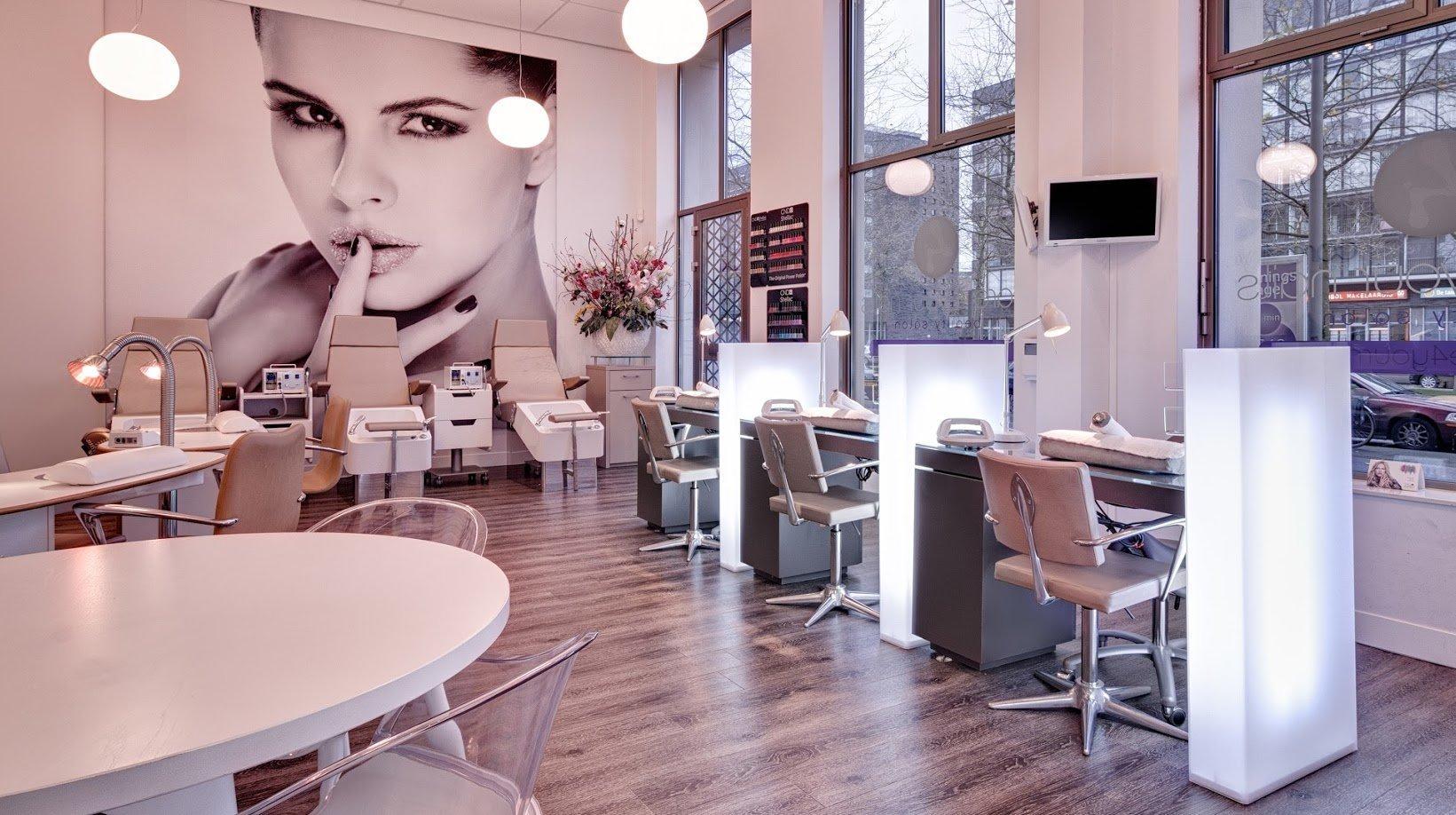 Care 4 Your Nails Beauty Salon