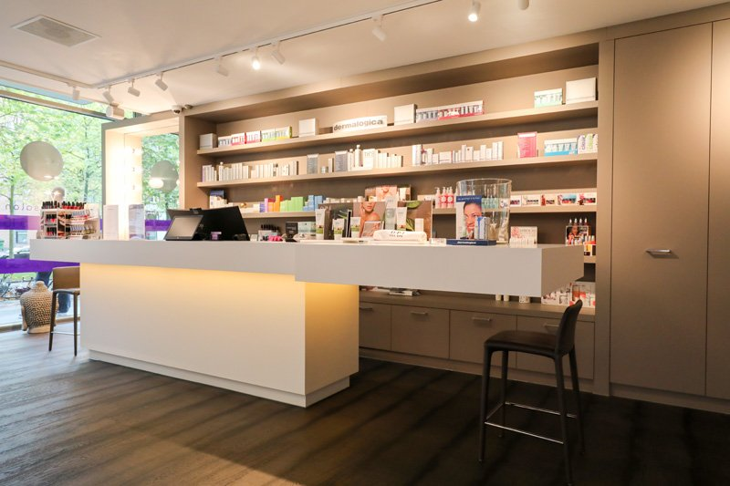 Nagelstudio Rotterdam, Balie Care 4 Your Nails