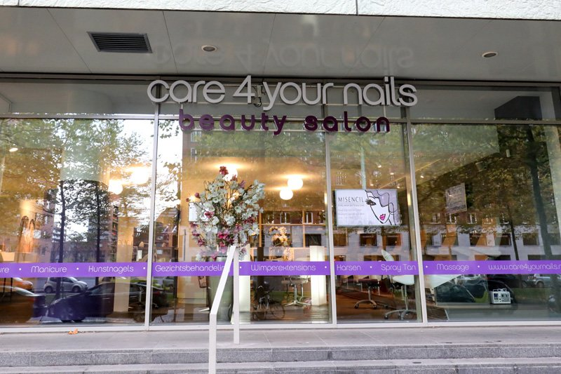 Nagelstudio Rotterdam, Care 4 Your Nails Beauty Salon, Laan op Zuid 203, 3072 DB Rotterdam