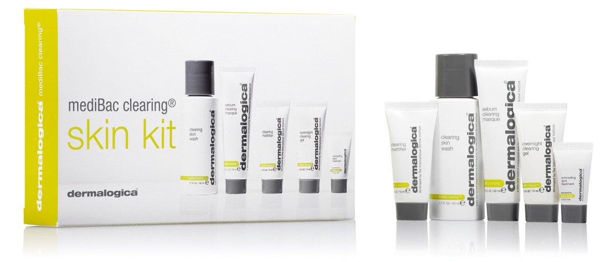 MediBac Skin Kit