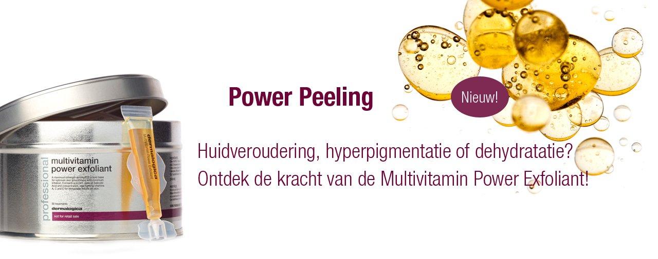 Dermalogica - Power Peeling
