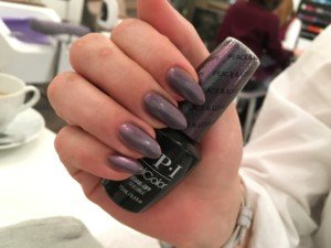 Gel Color by OPI bij Care 4 Your Nails