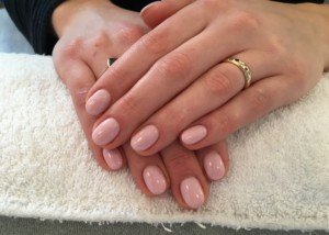 CND Shellac bij Care 4 Your Nails