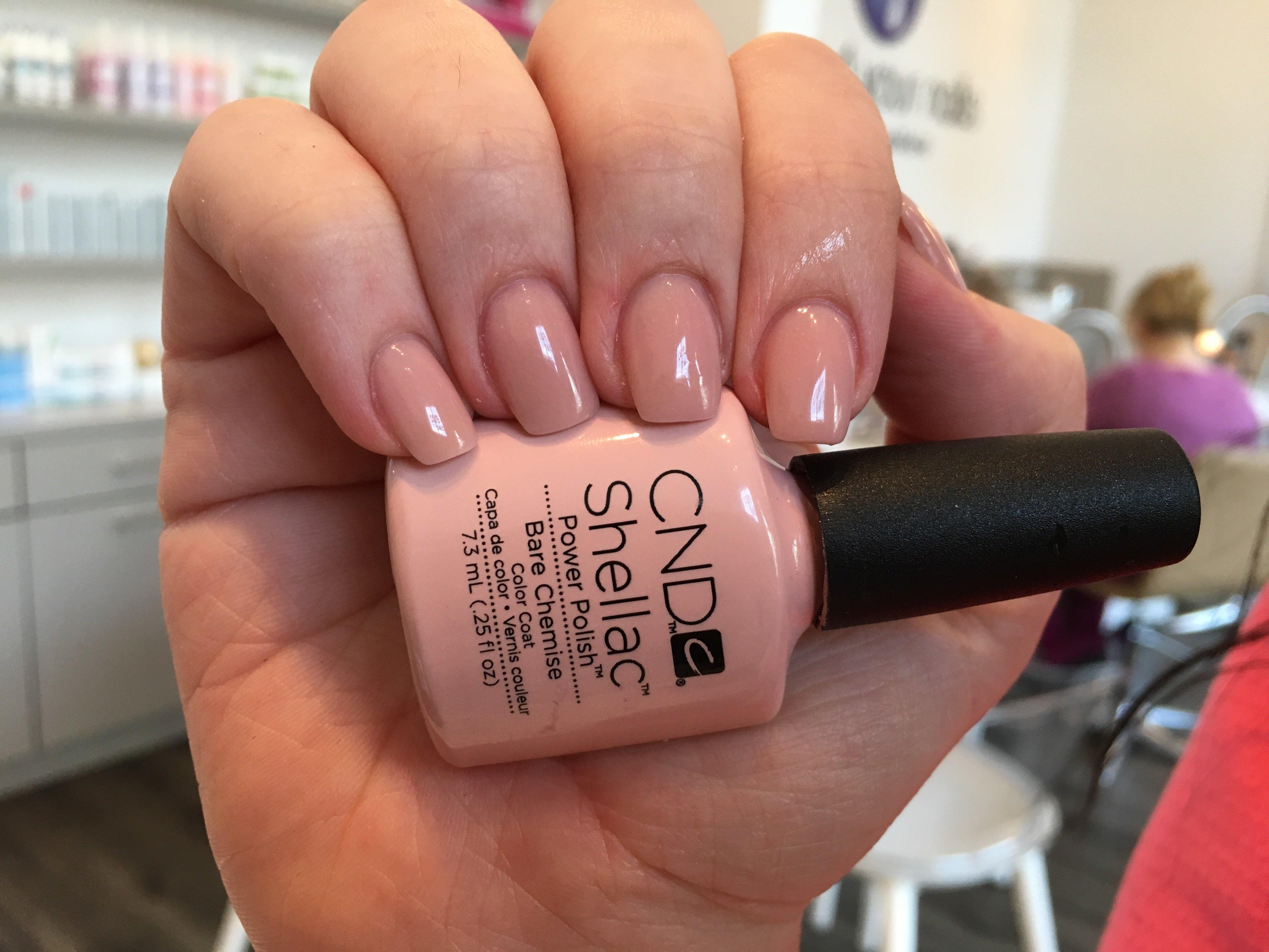 Acryl nagels bij Care 4 Your Nails