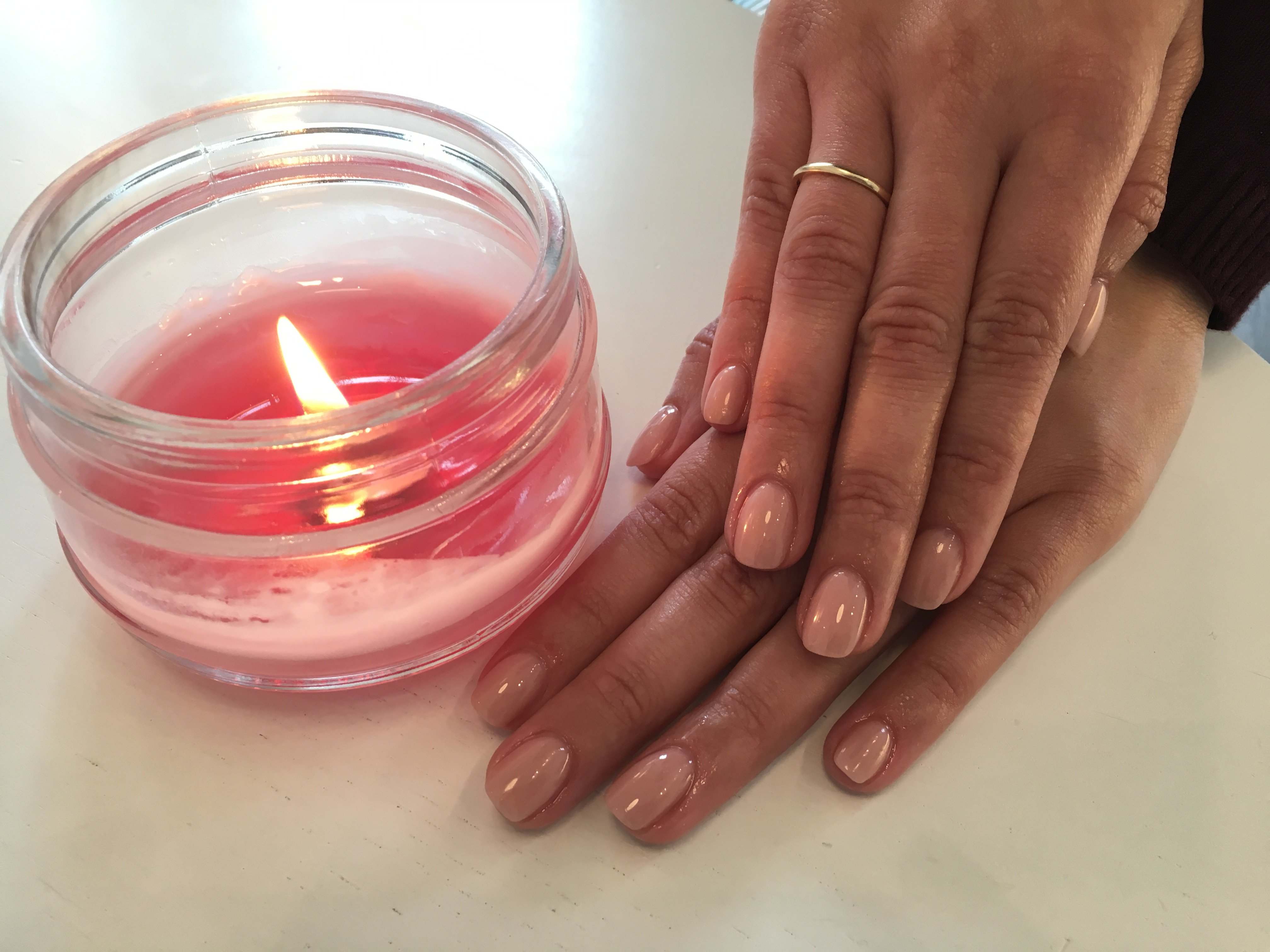 Acryl nagels bij Care 4 Your Nails