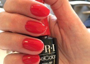 GelColor by OPI bij Care 4 Your Nails